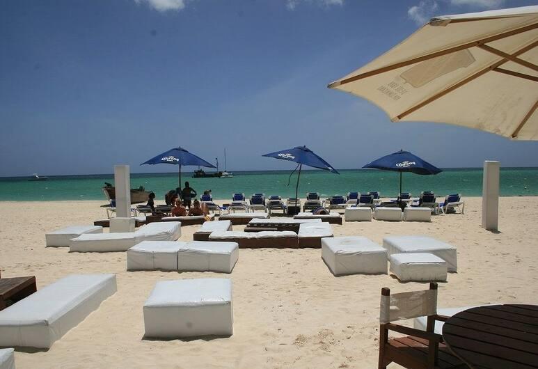 Bavaro Green, Punta Cana, Strand