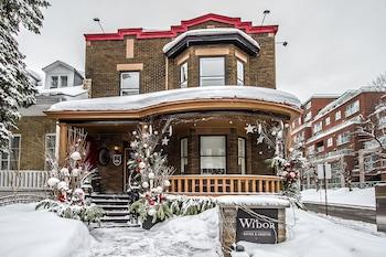 Picture of Le Widor, Petit Hôtel in Quebec