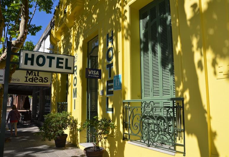 Hotel Romi, Colonia del Sacramento