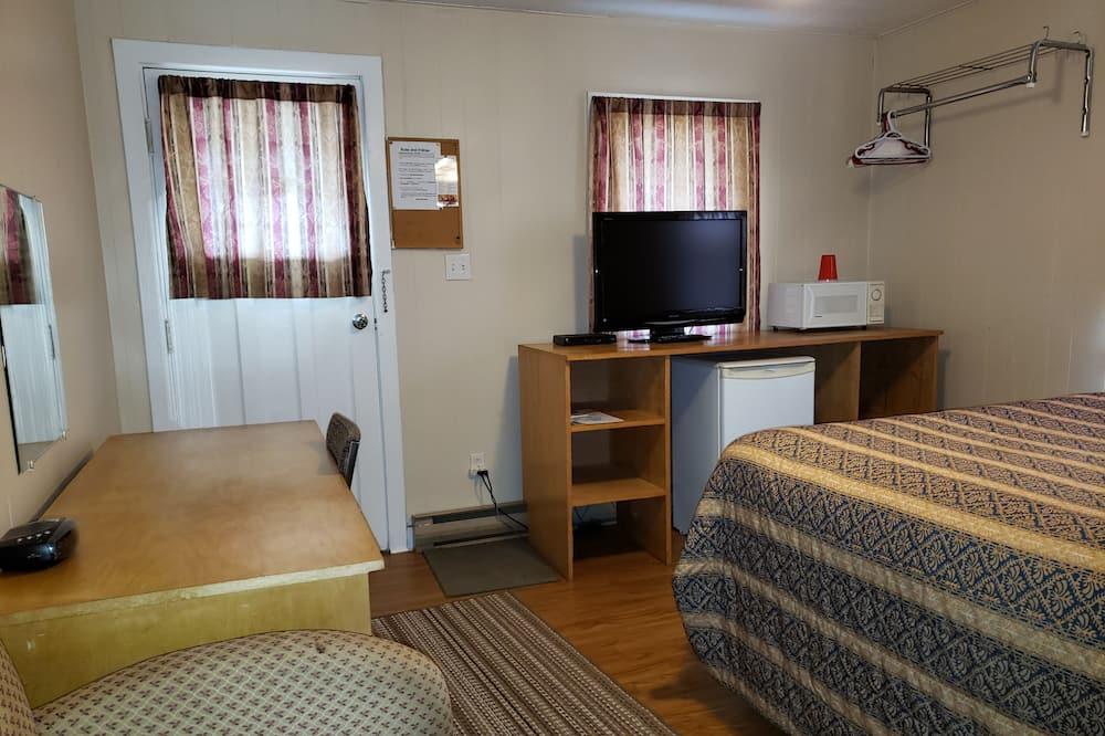 Comfort Room, 1 Queen Bed - Guest Room