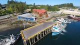 Ucluelet accommodation photo
