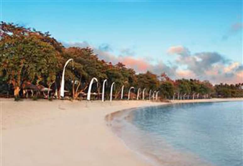 Akarsa Kokoro, Denpasar, Pantai