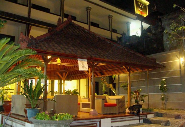 Jesens Inn 2, Kuta, Outdoor Dining