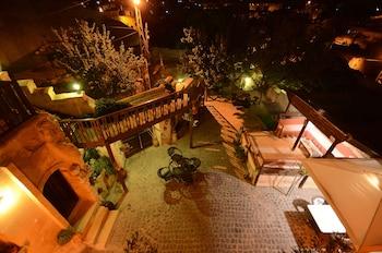 Fotografia hotela (Cappadocia Abras Cave Hotel) v meste Urgup