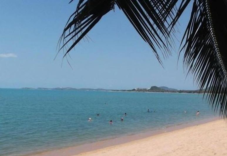 シャディ リゾート, サムイ島, ビーチ