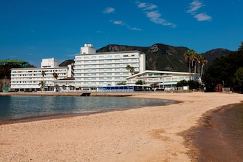 Hotels In Shodo Island