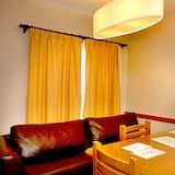 Appartamento Standard, 1 camera da letto, angolo cottura - Pasti in camera