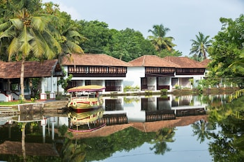 Picture of The Windsor Castle in Kottayam