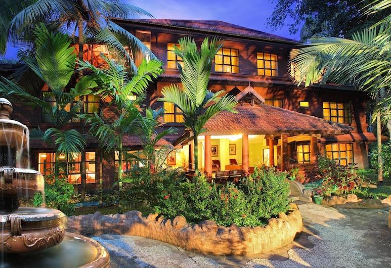 Emarald Ayurvedic Resort, Perintalmanna