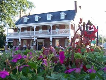 Inns In Georgetown