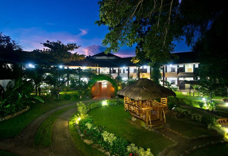 Balay Tuko Garden Inn, פוארטו פרינססה