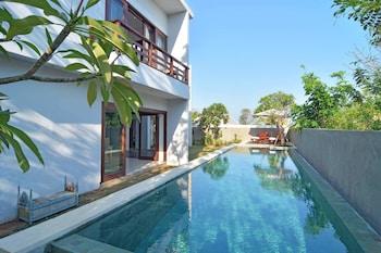 Picture of Scene Estate in Nusa Dua