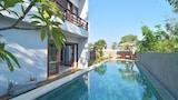 Kolmen tähden hotellit – Nusa Dua