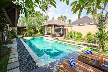 Picture of Villa Seriska Satu Sanur Bali in Denpasar