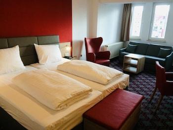 Foto del Adesso Hotel Göttingen en Gotinga