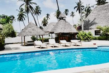 Image de Sea View Lodge Boutique Hotel à Jambiani