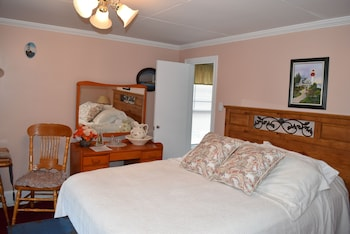 """Picture of The Spaniards """"Room"""" Heritage Home in Spaniard's Bay"""
