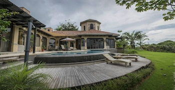 Picture of Villas Tekoa in Dominical