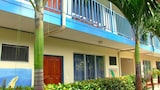 Choose This Beach Hotel in Uvita -  - Online Room Reservations