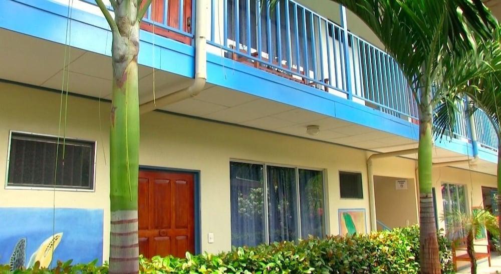 Hotel Bahia Azul, Uvita