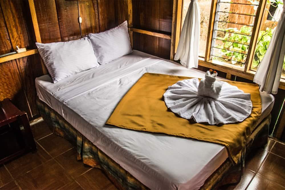 Bungalow, 2 makuuhuonetta, Keittotila (Bungalow Familiar, Kitchenette) - Huone