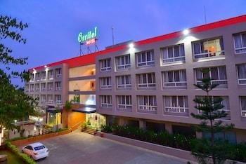 Picture of Orritel Hotel Hinjewadi in Hinjawadi