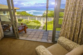 Foto van On the Cliff Guest House in Hermanus
