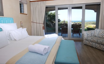 Nuotrauka: On the Cliff Guest House, Hermanusas