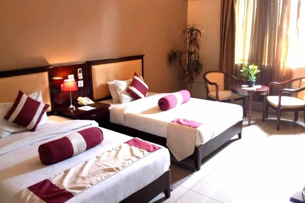 Standard Double or Twin Room, 2 Twin Beds - Guest Room