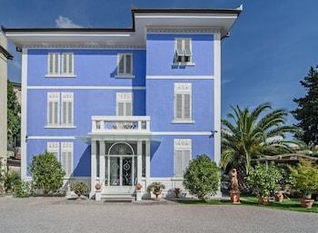 Mynd af Lucca in Azzurro Maison de Charme í Lucca
