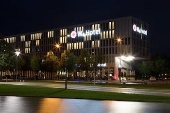 Obrázek hotelu H4 Hotel München Messe ve městě Mnichov