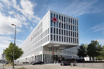 Picture of H4 Hotel München Messe in Munich