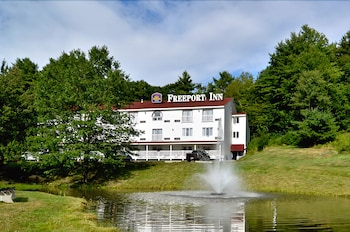 Image de Best Western Freeport Inn à Freeport