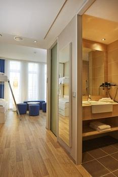 在慕尼黑的慕尼黑梅瑟 H2 酒店照片