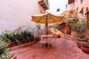 Bild vom Hosteria del Frayle in Guanajuato