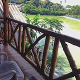 Bungalow (Fan ) - Balcony