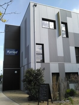 Picture of Hotel Kyriad Auray - Carnac in Auray
