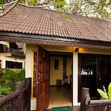 Family Bungalow (Not beach front) (Max. 3 pax) - Balkón