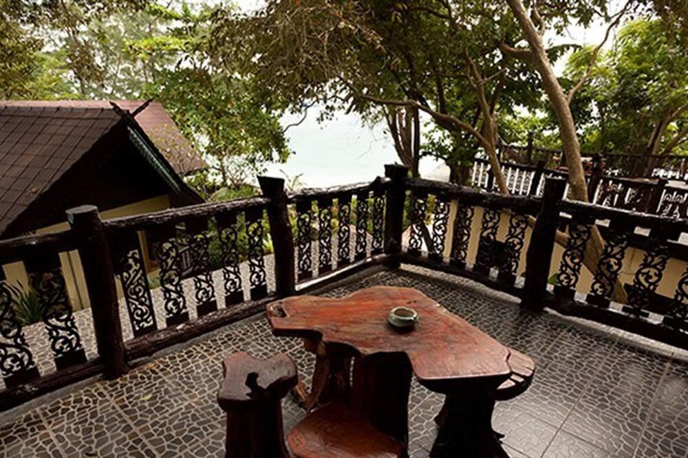 Pokoj typu Deluxe - Balkón
