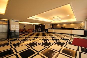 Foto di Shihzuwan Hotel - Kaohsiung Station a Kaohsiung