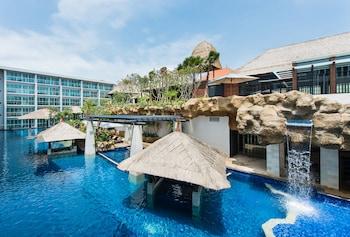 Fotografia do The Sakala Resort Bali em Nusa Dua