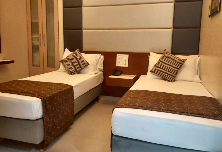 Hotel Elphinstone Annexe, Mumbai