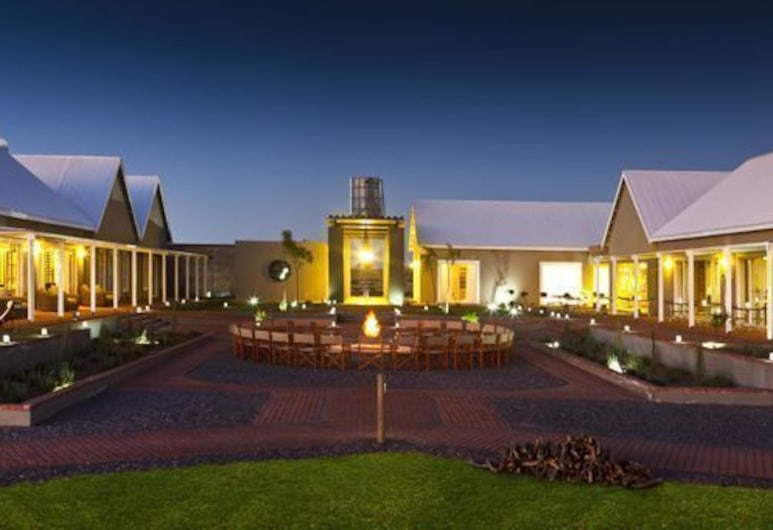 Africa Safari Lodge, Mariental