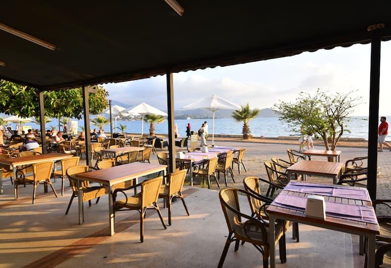 Rosary Beach Hotel, Fethiye, Restoran