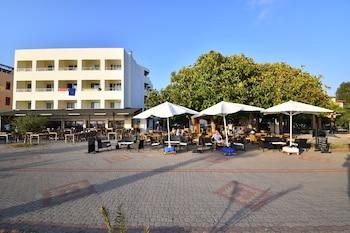 Foto van Rosary Beach Hotel in Fethiye