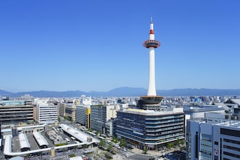 Picture of Kyoto Tower Hotel in Kyoto