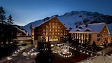 Andermatt accommodation photo