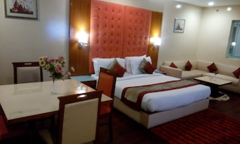 Picture of Hotel Ramhan Palace in New Delhi