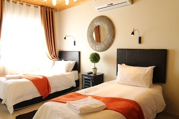 Picture of Tilla's Guesthouse in Windhoek