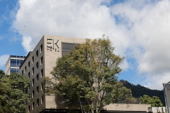 Picture of EK Hotel in Bogota
